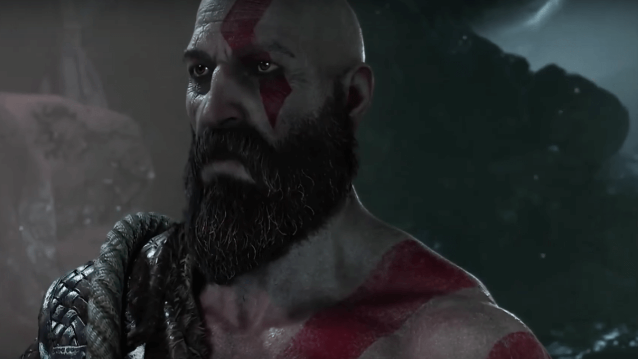 E3 2017: New God of War 4 Gameplay Trailer Revealed