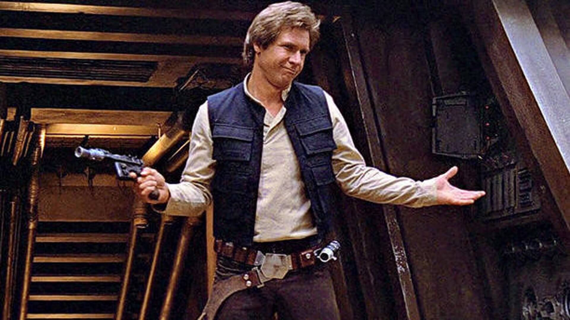 Star Wars Han Solo Film Now Without A Director