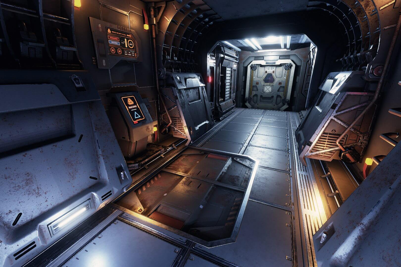 Hellion Early Access Review