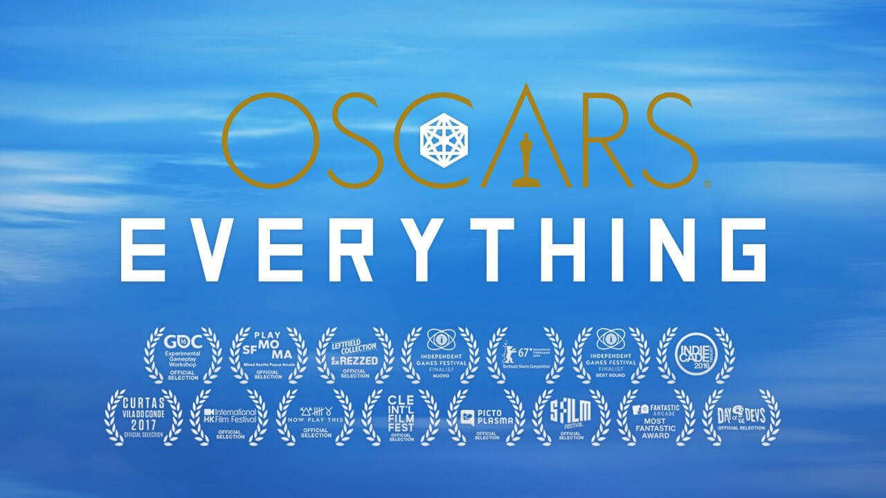 Everything Becomes First Game Ever to Qualify for Oscar Longlist