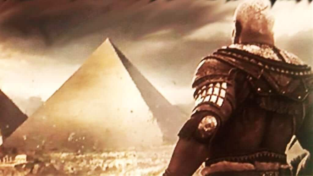 E3 2017: Assassin's Creed Origins Finally Confirmed