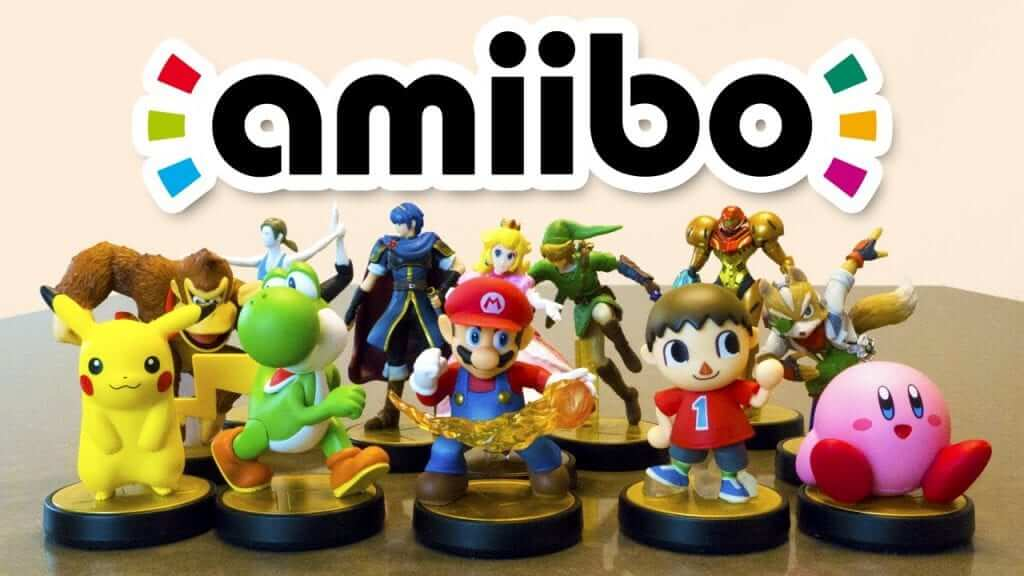 E3 2017: Nintendo Reveals New Mario, Metroid and Fire Emblem Amiibos
