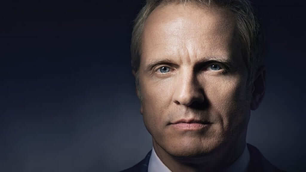 Interview: Patrick Fabian Talks Howard Hamlin in Better Call Saul