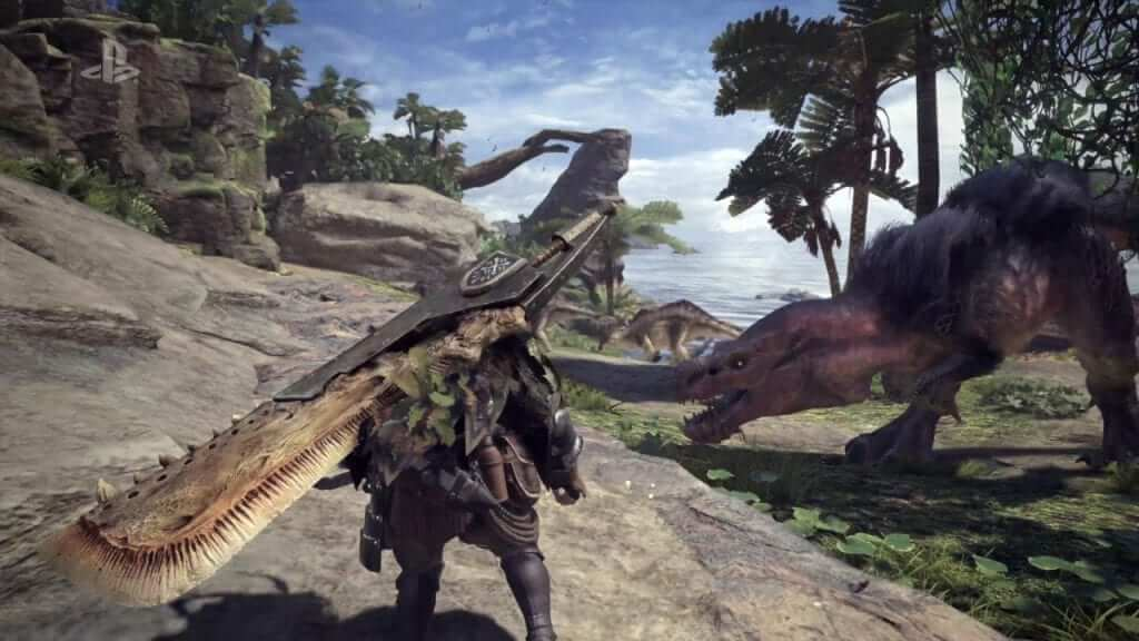 E3 2017: Monster Hunter World Officially Announced