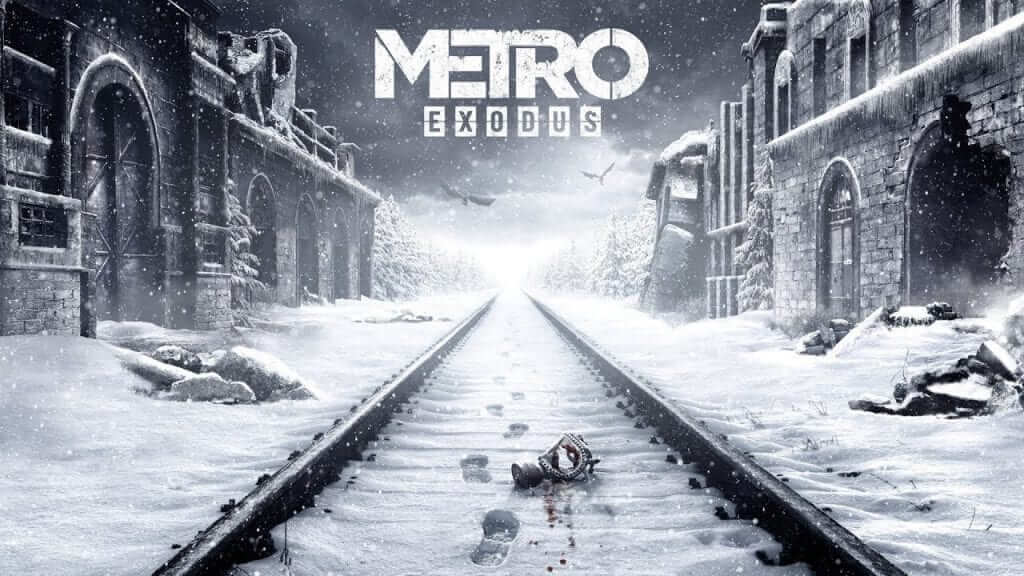 E3 2017: Metro Exodus Officially Announced