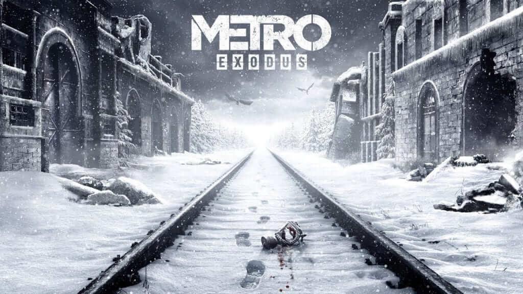 E3 2017: Metro Exodus Officially Announced