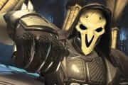 Latest Overwatch Patch Nerfs Roadhog, Buffs Reaper Considerably