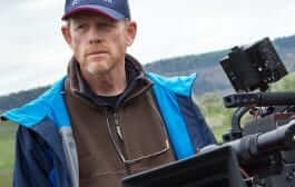 Ron Howard Talks His New Position As Director Of Han Solo Film