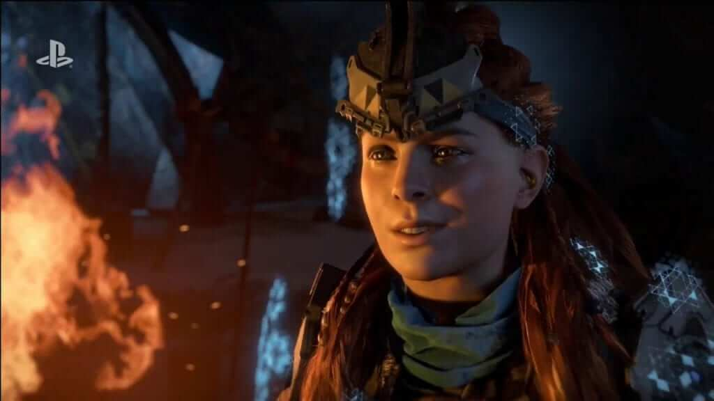 E3 2017: Horizon Zero Dawn DLC Announced