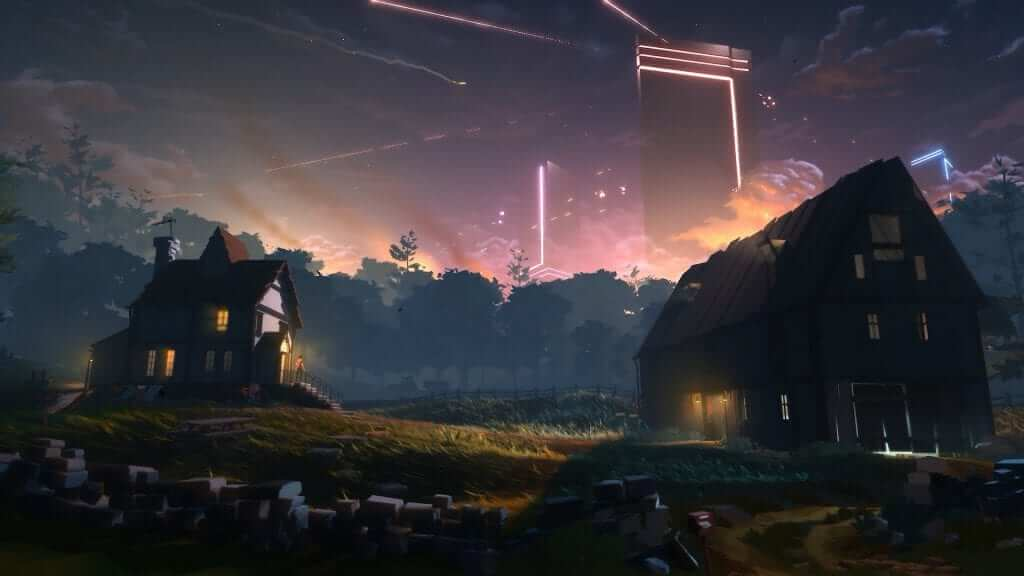 Ex Playdead CEO Teases New Title: Somerville