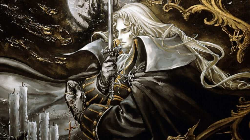 Speedrun Fast: Castlevania: Symphony of the Night