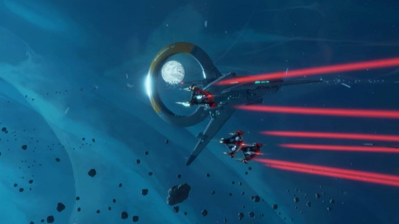 E3 2017: Starlink: Battle For Atlas Announced