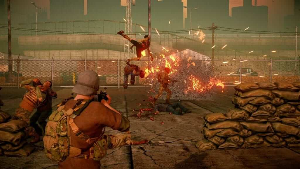 E3 2017: State Of Decay 2 Announced