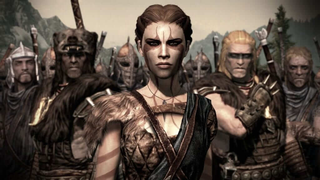 Bethesda States Elder Scrolls 6 is Not in Development for the Time Being