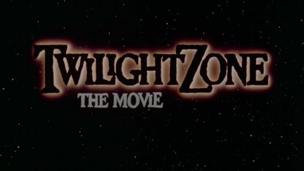 Twilight Zone Movie Snags New Screenwriter