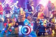 Lego Marvel Super Heroes 2 Unveils Kang The Conqueror