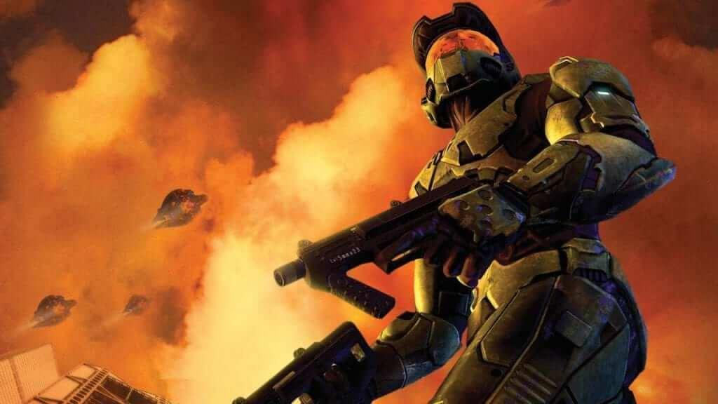 The Story of the Last Man to Ever Play Halo 2's Xbox Live Multiplayer