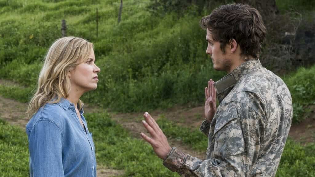 Fear the Walking Dead: Mid-Season Finale Preview