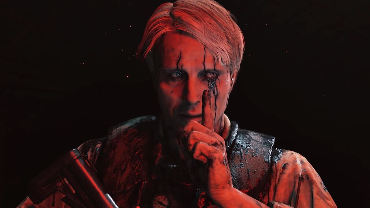 Everything You Need to Know about Death Stranding