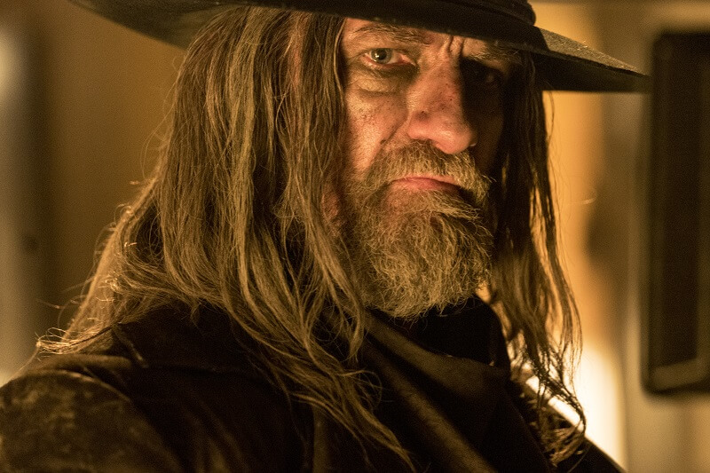 Graham McTavish as The Saint of Killers - Preacher _ Season 2, Episode 6 - Photo Credit: Michele K. Short/AMC/Sony Pictures Television