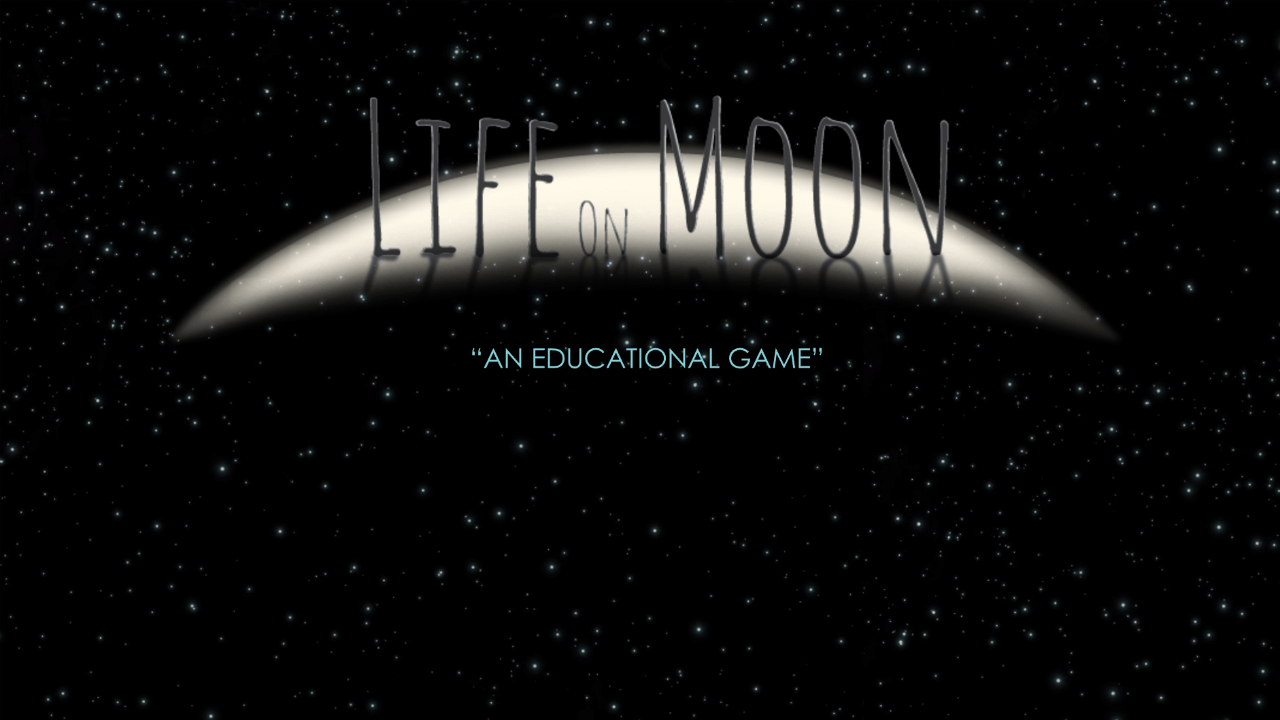Game Designers Hope to Pitch Educational Game Life on Moon to NASA