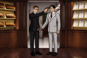 Archer and Eggsy Meet in A Clip Promoting Kingsman: The Golden Circle