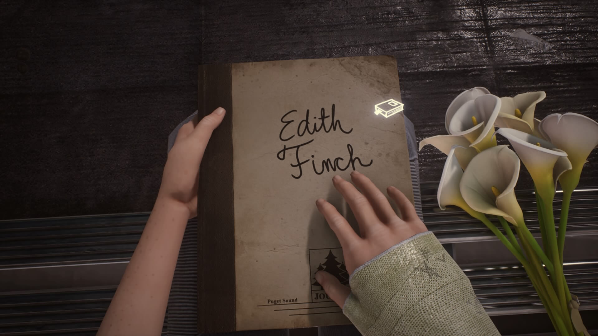 What Remains of Edith Finch is the Closest We're Going to Get to Gone Home 2