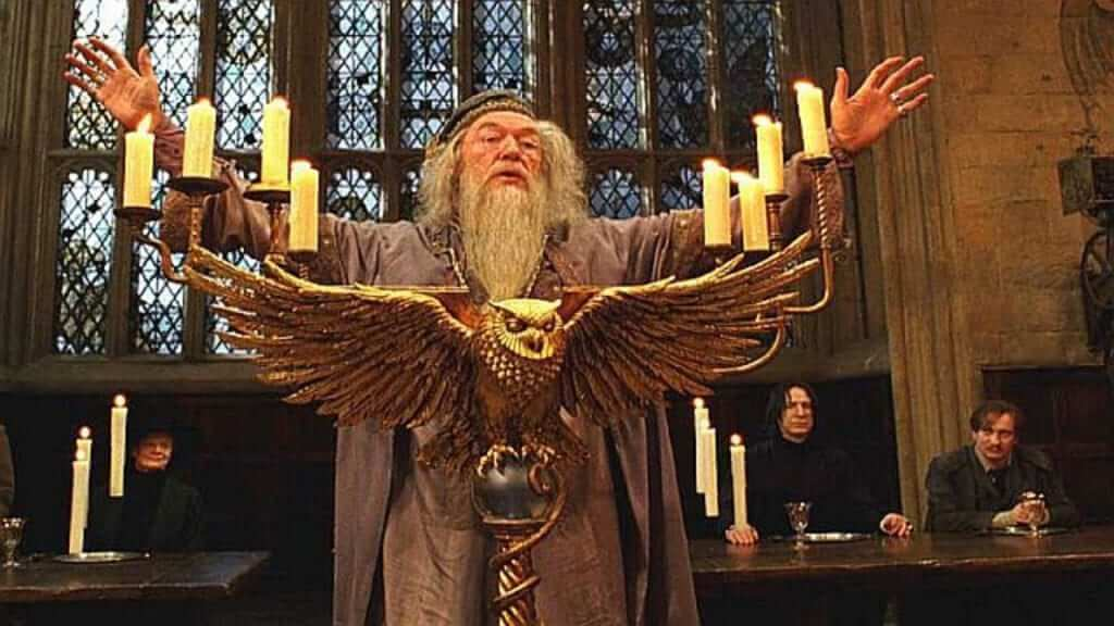Dumbledore Will Be a Big Part of Fantastic Beasts 2