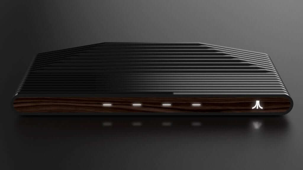 Atari Unveils Modern Age Console Called The Ataribox