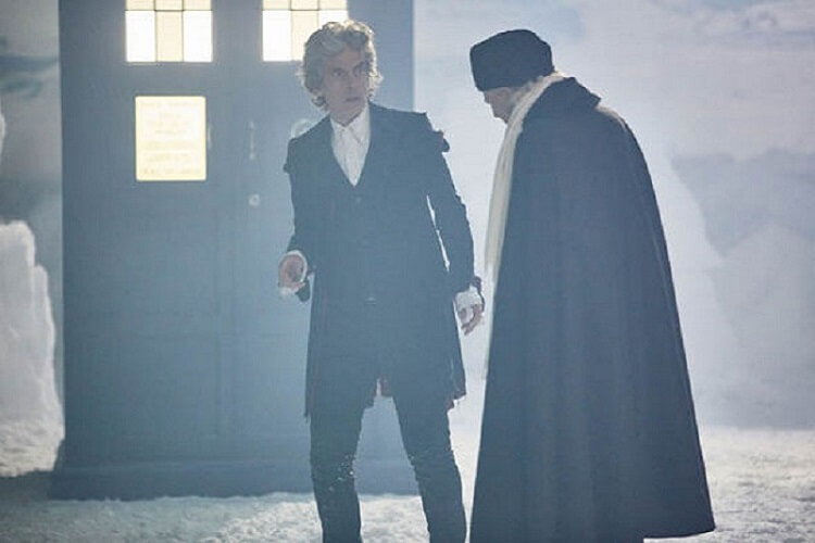 doctor who-peter capaldi-david bradley