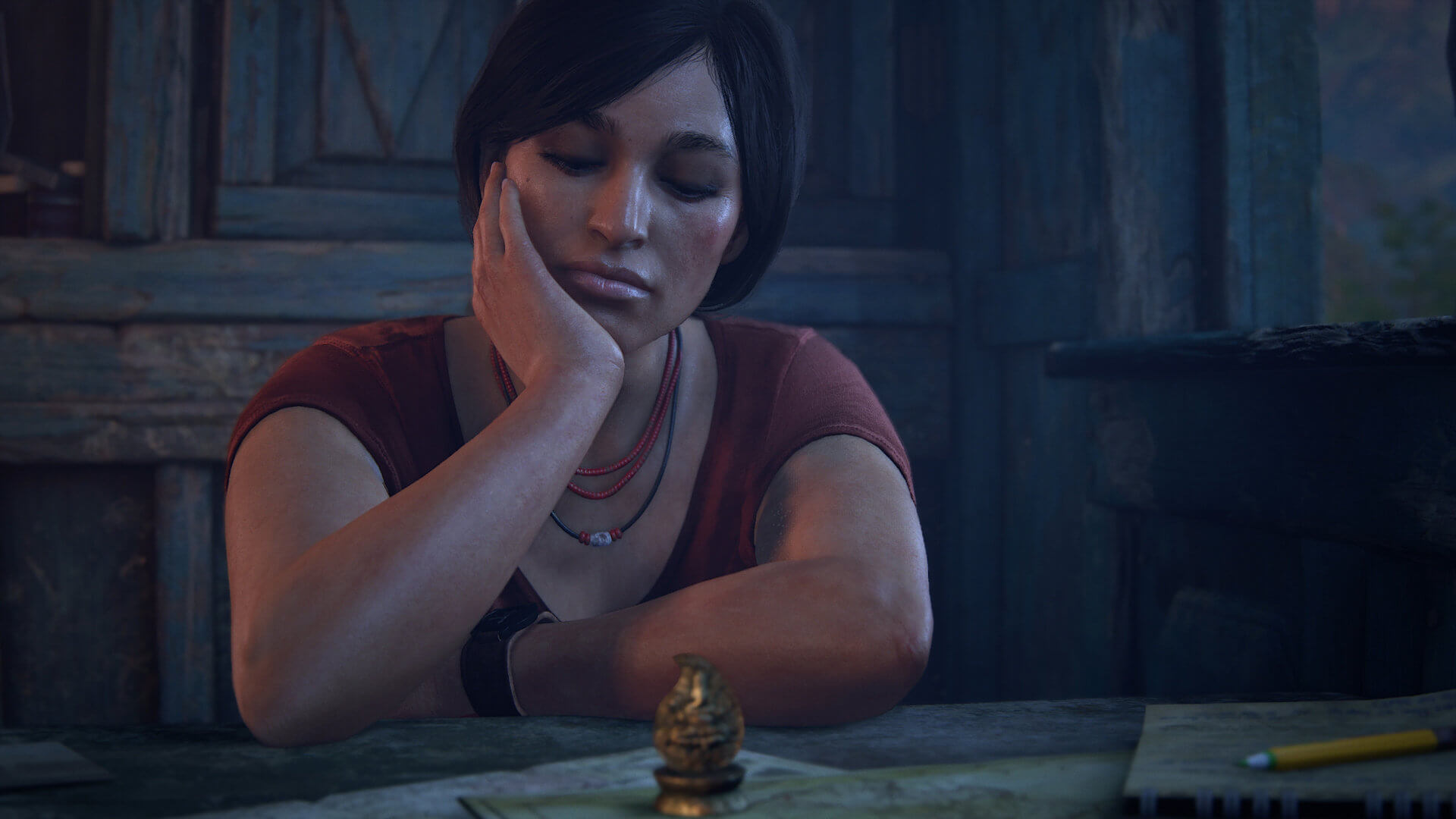Uncharted: The Lost Legacy Goes Gold Ahead of Aug 22nd Release Date