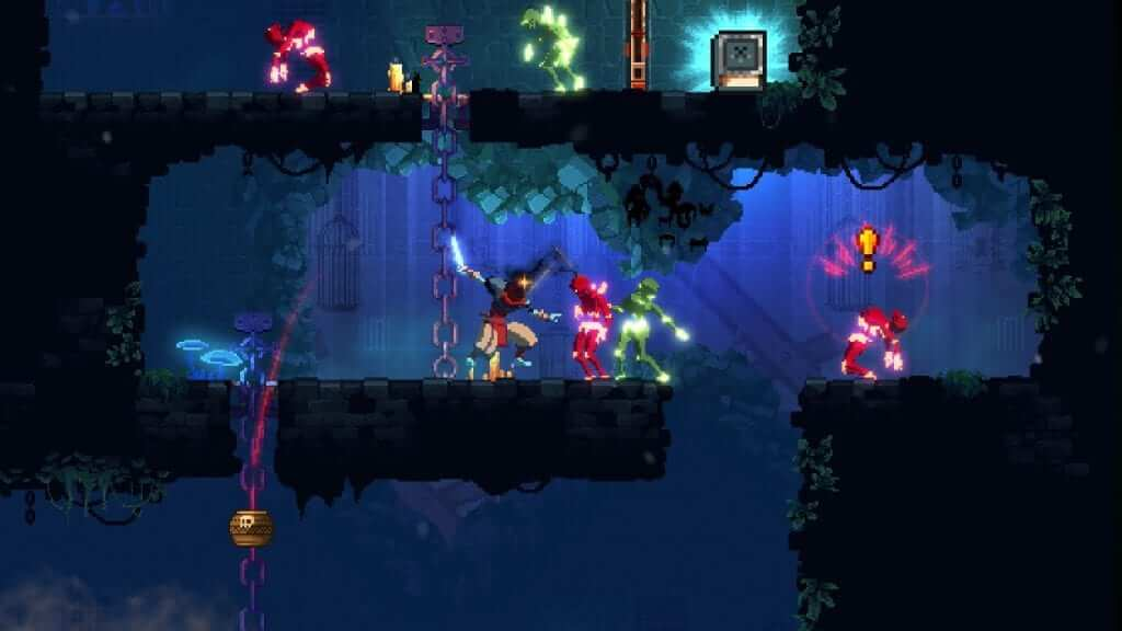 Dead Cells Early Access Review