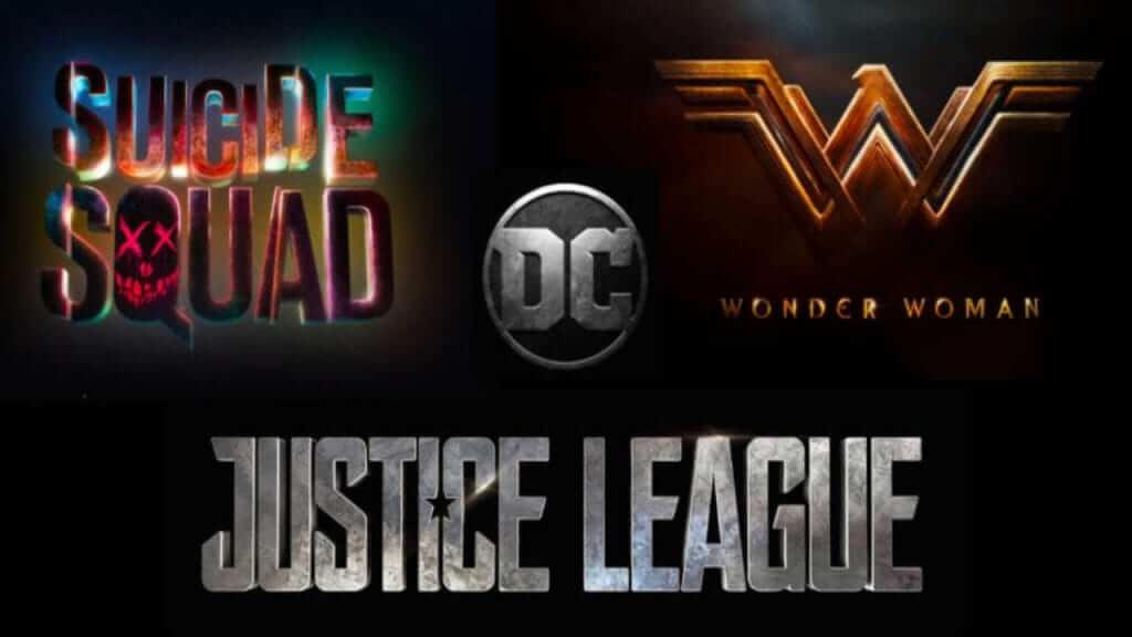 Warner Bros Adds Two More DCEU Movies To 2020 Slate