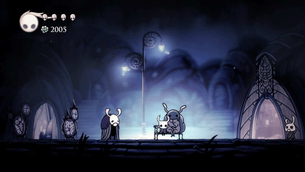 Hollow Knight Review