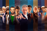 Doctor Who: The 13th Doctor Revealed By BBC