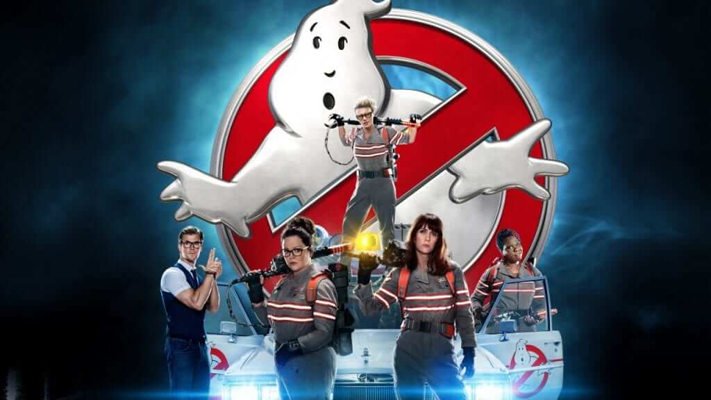 Ghostbusters: What Does The Future Hold?
