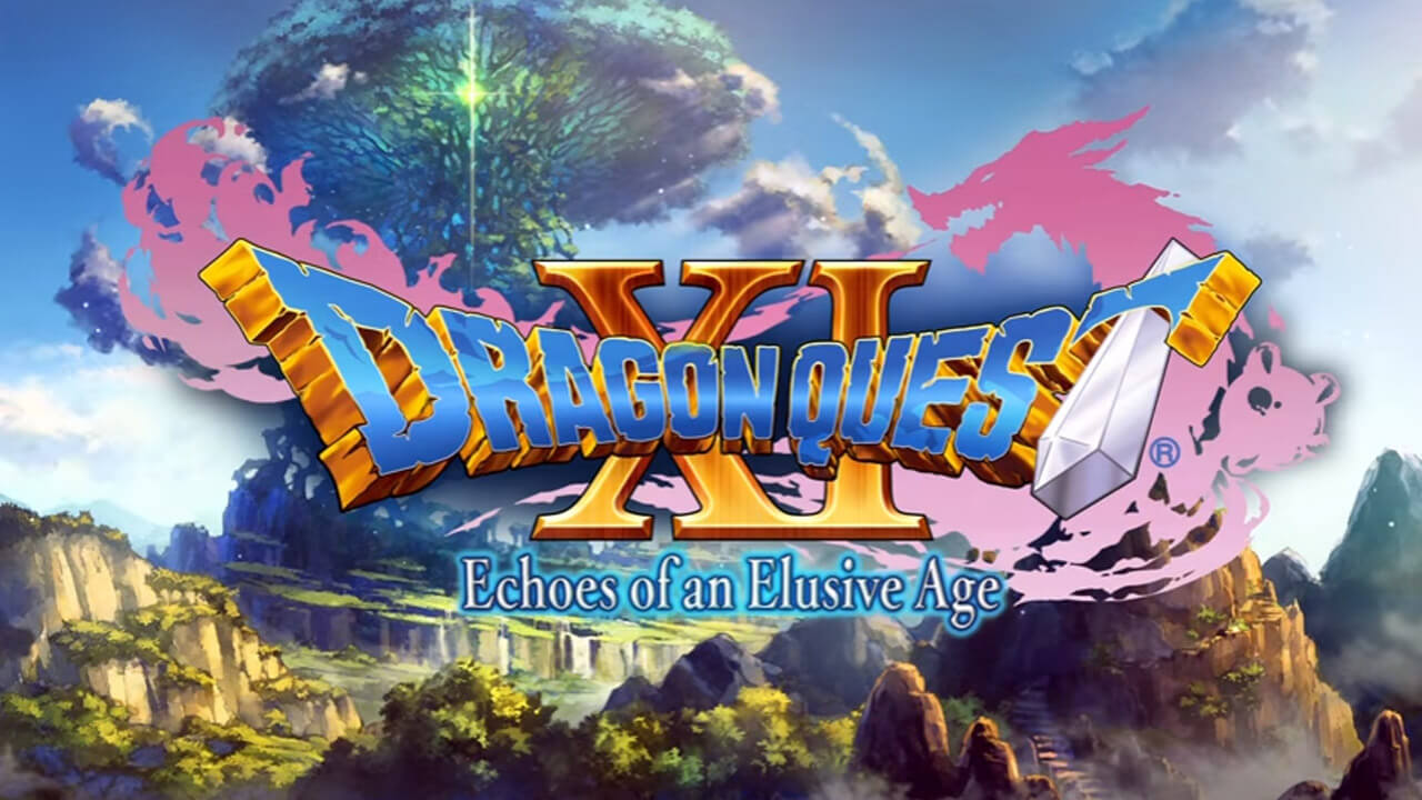 Yuji Hori Confirms Dragon Quest XI Western Localization