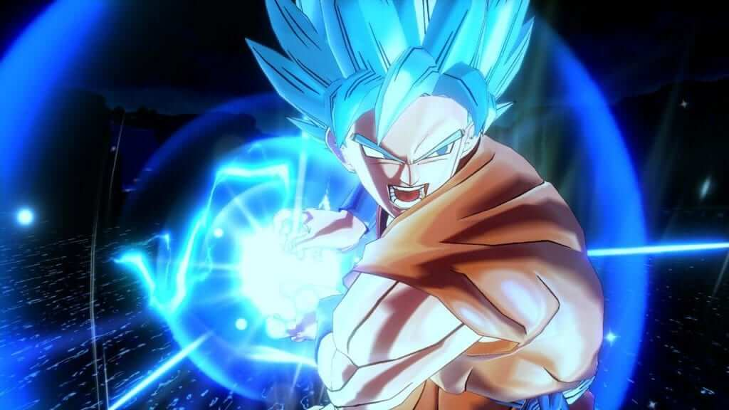 Dragon Ball Xenoverse 2 Gets A Switch Release Date