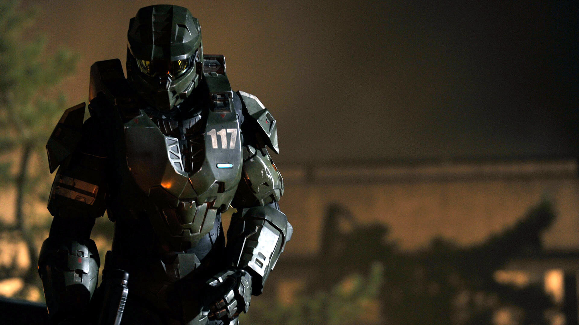 The Live Action Halo TV Series is Still in Development