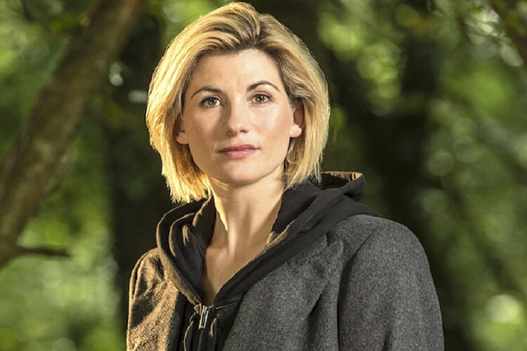 doctor who-jodie whittaker