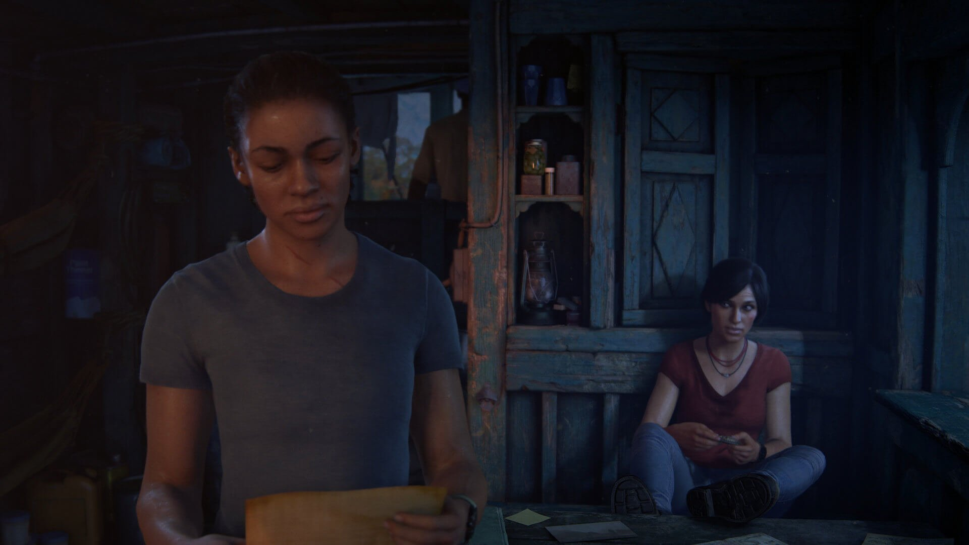 Uncharted: The Lost Legacy Goes Gold, Naughty Dog Confirms