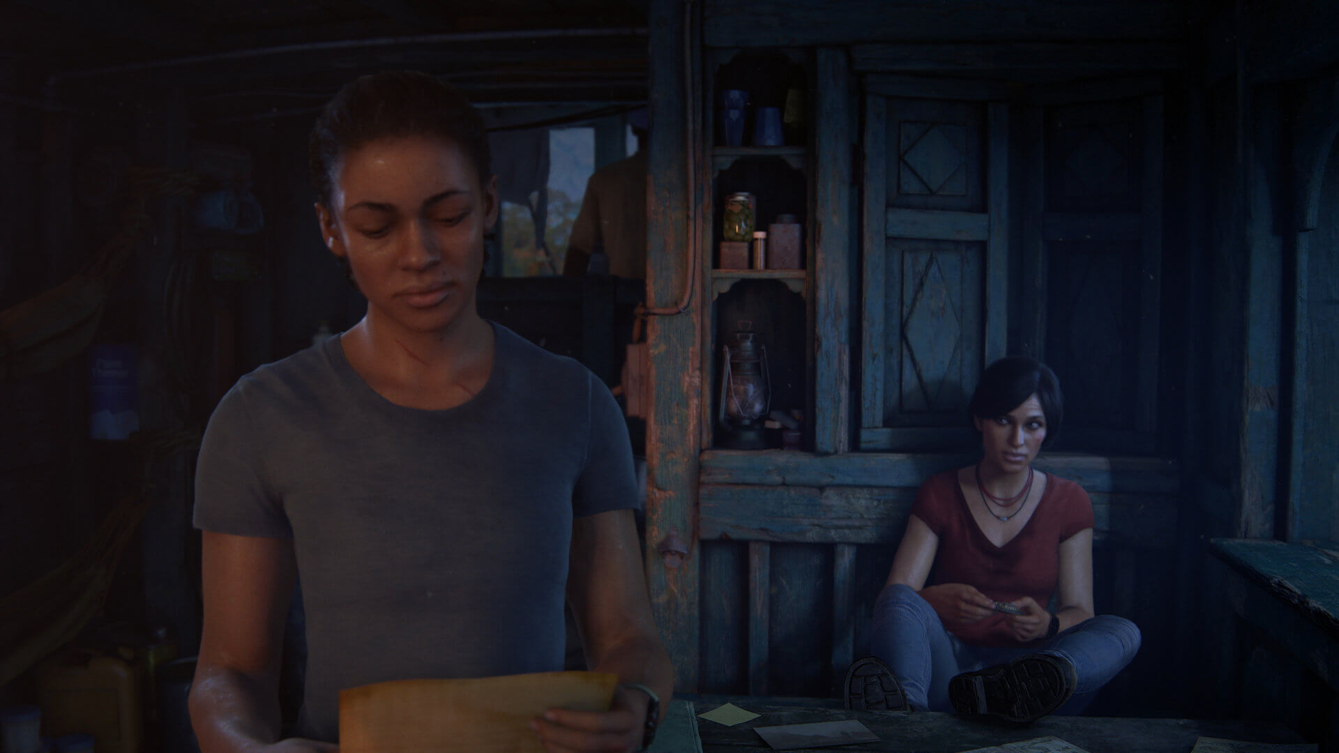 Uncharted: The Lost Legacy Goes Gold For PS4, Development Is Complete