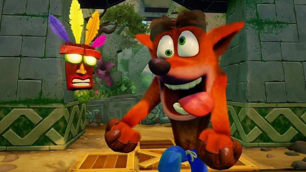 Crash Bandicoot N.Sane Trilogy Review