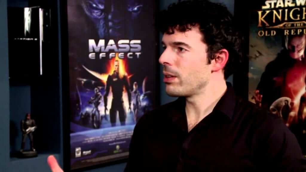 Casey Hudson Returns to BioWare. Can He Save Mass Effect?