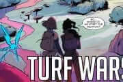 Preview: The Legend of Korra Continues in Comic Turf Wars