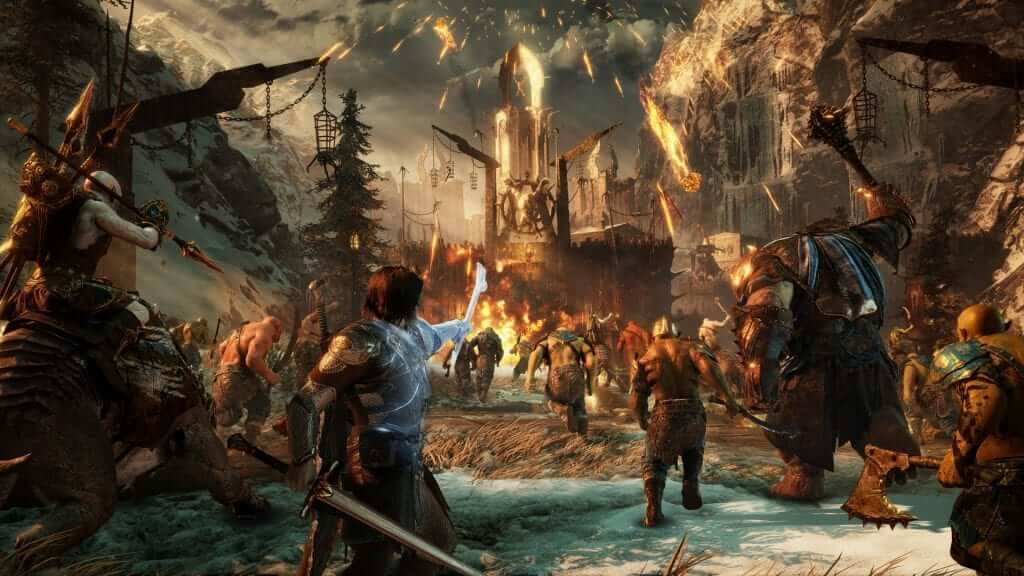 The Complete Middle Earth: Shadow of War Preorder Guide