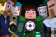Minecraft: Story Mode – Season Two Episode One Review