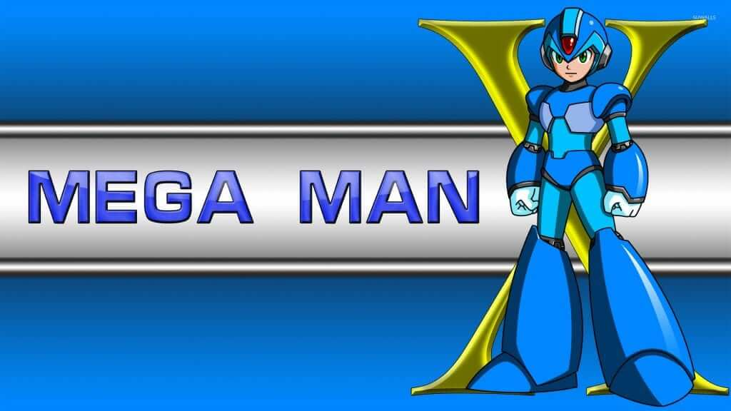 Speedrun Fast: Mega Man X Collection