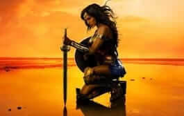 Wonder Woman Sequel Will Release in December 2019
