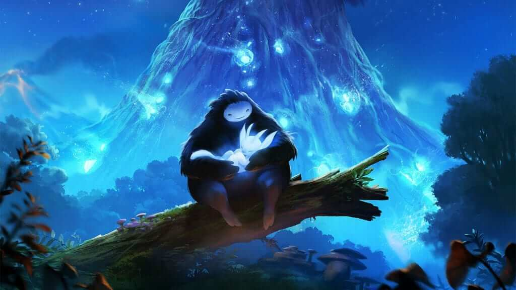 Speedrun Fast: Ori and the Blind Forest...Backwards?!